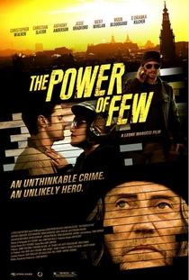 O Poder de Alguns - Poster / Capa / Cartaz - Oficial 4