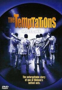 The Temptations - Poster / Capa / Cartaz - Oficial 1