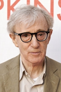 Woody Allen - Poster / Capa / Cartaz - Oficial 3