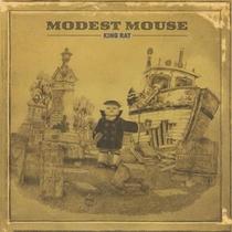 Modest Mouse - King Rat - Poster / Capa / Cartaz - Oficial 1