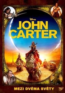 John Carter - Entre Dois Mundos - Poster / Capa / Cartaz - Oficial 6