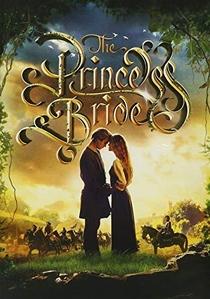 A Princesa Prometida - Poster / Capa / Cartaz - Oficial 10