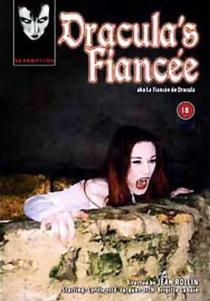 La fiancée de Dracula - Poster / Capa / Cartaz - Oficial 3