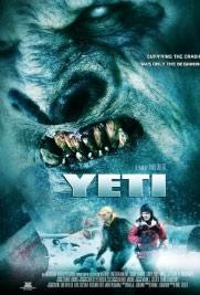 Yeti - Poster / Capa / Cartaz - Oficial 1