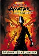 Avatar: a Lenda de Aang (3ª Temporada) (Avatar: The Legend of Aang (Season 3))