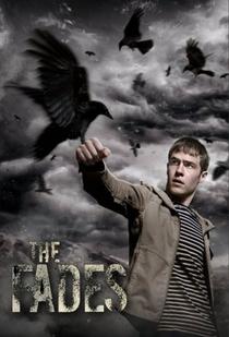The Fades (1ª Temporada) - Poster / Capa / Cartaz - Oficial 3