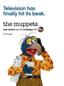 The Muppets (1ª Temporada) - Poster / Capa / Cartaz - Oficial 6
