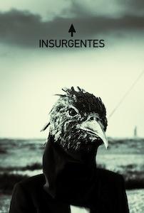 Insurgentes - Poster / Capa / Cartaz - Oficial 1