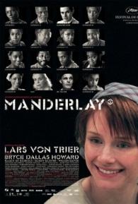 Manderlay - Poster / Capa / Cartaz - Oficial 3