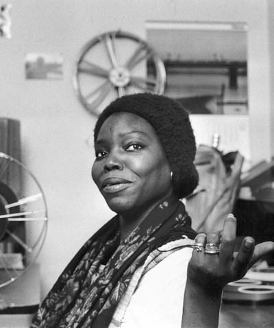 Safi Faye   Artista   Filmow