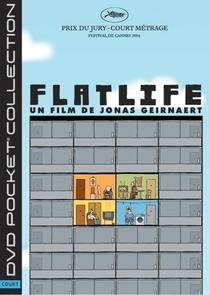 Flatlife - Poster / Capa / Cartaz - Oficial 1