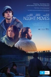 Movimentos Noturnos - Poster / Capa / Cartaz - Oficial 4
