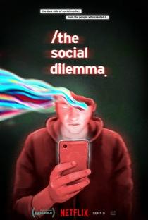 O Dilema das Redes - Poster / Capa / Cartaz - Oficial 10