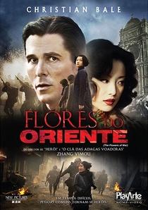 Flores do Oriente - Poster / Capa / Cartaz - Oficial 7