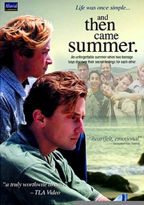And Then Came Summer - Poster / Capa / Cartaz - Oficial 2