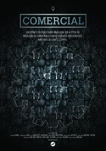 Comercial - Poster / Capa / Cartaz - Oficial 1