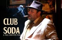Club Soda - Poster / Capa / Cartaz - Oficial 1