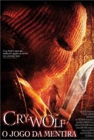 Cry Wolf - O Jogo da Mentira - Poster / Capa / Cartaz - Oficial 1