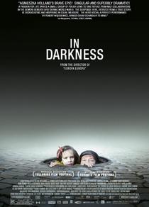 Na Escuridão - Poster / Capa / Cartaz - Oficial 2
