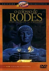 O Colosso de Rodes - Poster / Capa / Cartaz - Oficial 12