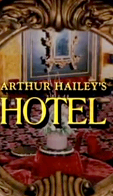 Hotel (2ª Temporada) - Poster / Capa / Cartaz - Oficial 1