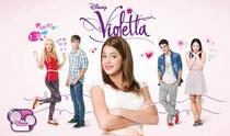 Violetta (1ª Temporada) - Poster / Capa / Cartaz - Oficial 12