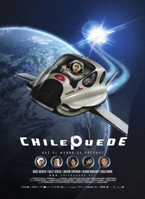 ChilePuede - Poster / Capa / Cartaz - Oficial 2