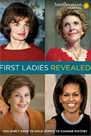 Primeiras Damas (First Ladies Revealed)