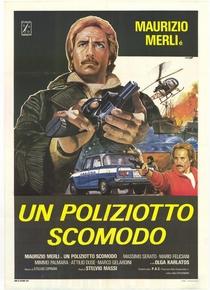 Convoy Busters - Poster / Capa / Cartaz - Oficial 1