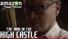 The Man in the High Castle - Season 2 Official Teaser | Amazon Video