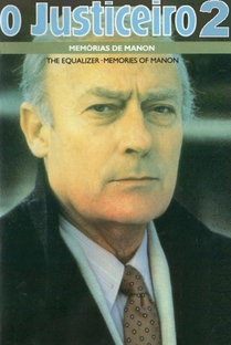O Justiceiro 2 - Memórias de Manon - Poster / Capa / Cartaz - Oficial 1