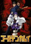 Golden Kamuy (2ª Temporada) (Golden Kamuy: 2nd Season)