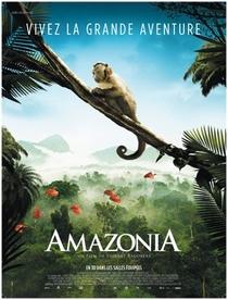 Amazônia - Poster / Capa / Cartaz - Oficial 2