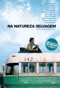 Na Natureza Selvagem - Poster / Capa / Cartaz - Oficial 13