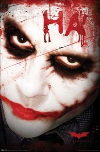 Batman: O Cavaleiro das Trevas - Poster / Capa / Cartaz - Oficial 21