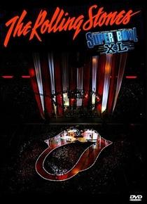 Rolling Stones - Superbowl XL 2006 - Poster / Capa / Cartaz - Oficial 1