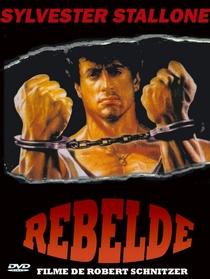 Rebelde - Poster / Capa / Cartaz - Oficial 5