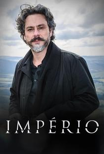 Império - Poster / Capa / Cartaz - Oficial 3