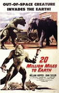 A 20 Milhões de Milhas da Terra (20 Million Miles to Earth)