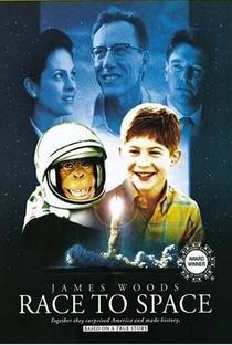 Meu Amigo, o Astronauta - Poster / Capa / Cartaz - Oficial 1