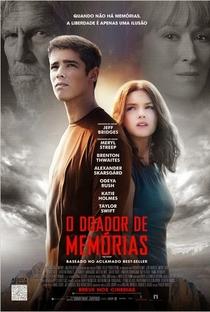 O Doador de Memórias - Poster / Capa / Cartaz - Oficial 15