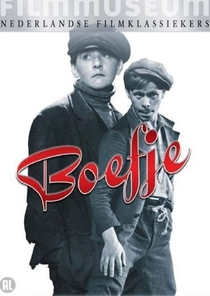 Boefje - Poster / Capa / Cartaz - Oficial 1
