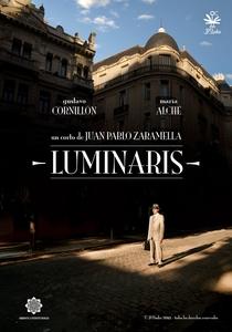 Luminaris - Poster / Capa / Cartaz - Oficial 1