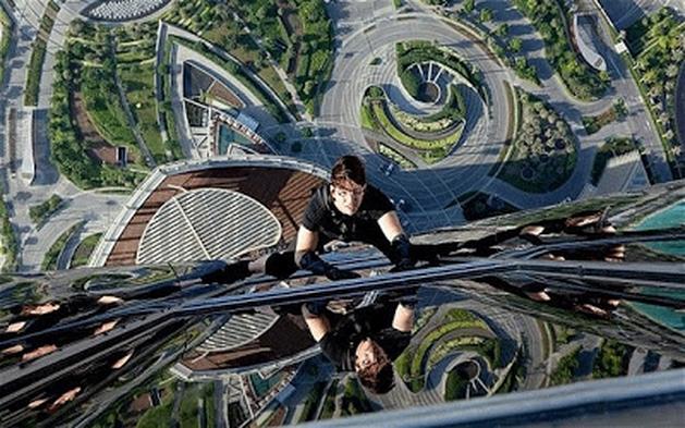 Tom Cruise já tem ideias para o próximo Missão: Impossível
