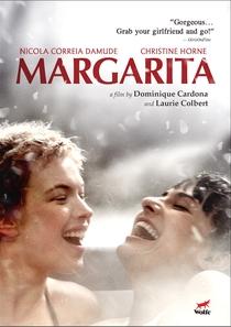 Margarita - Poster / Capa / Cartaz - Oficial 2