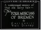 Os Quatro Músicos de Bremen