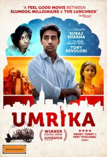 Umrika - Poster / Capa / Cartaz - Oficial 2