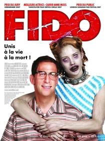 Fido - O Mascote - Poster / Capa / Cartaz - Oficial 5