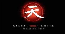 Street Fighter: Punho Assassino - Poster / Capa / Cartaz - Oficial 3