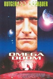 Omega Doom: A Maldição - Poster / Capa / Cartaz - Oficial 1